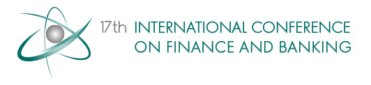 INTERNATIONAL CONFERENCE ON FINANCE AND BANKING